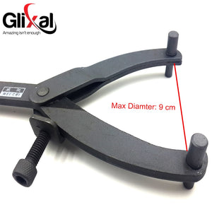 Glixal Universal Motorcycle Moped Scooter Flywheel Variator Clutch Repair Tool - Bike-Moto