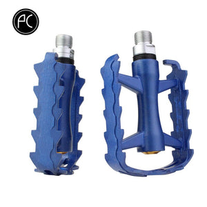 PCycling Bike Pedal Aluminum Alloy Lightweight Bike