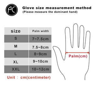 PCycling Cycling Gloves Half Finger Men Women Summer Sports Shockproof