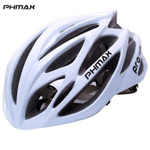 Load image into Gallery viewer, PHMAX - 21 Vents  Bicycle Helmet For Men Ultralight EPS+PC Cover