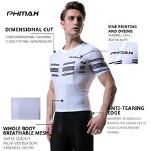 Load image into Gallery viewer, PHMAX Pro Cool Mesh  Breathbale Cycling Underwear Base Layers