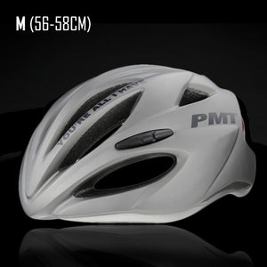 PMT Ultralight Racing MTB Cycling Safety Bike Helmet Mountain Bike