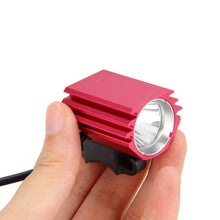 Load image into Gallery viewer, Portable Mini Lamp 3000 LM  XM-L2 LED Headlamp 4 Modes Front Bike Light