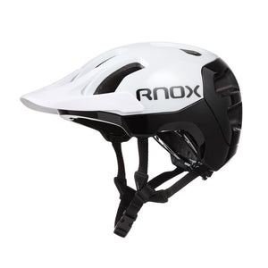 RNOX Bicycle Helmet MTB EPS Adult Cycling Professional EPS+PC