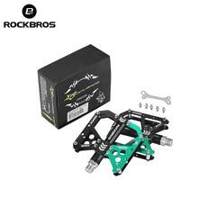 Load image into Gallery viewer, ROCKBROS  Bicycle Pedal Anti-slip Ultralight Mountain Road Bike