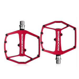 ROCKBROS Cycling Bike Bicycle Ultralight Bearings Bike Pedals