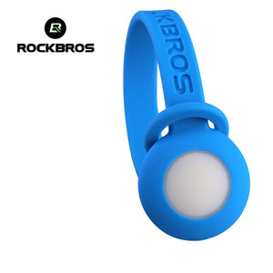 ROCKBROS Cycling Bike MTB Road Bicycle LED Flash Light0010