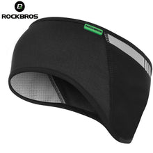 Load image into Gallery viewer, ROCKBROS Cycling Bike Outdoor Wear Tab Sports Headband Cap Hat Protector