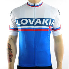 Load image into Gallery viewer, Racmmer  2018 Country Model Cycling Jersey Summer MTB Bicycle Clothing