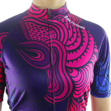 Load image into Gallery viewer, Racmmer 2019 Breathable Cycling Jersey Women Summer Mtb Cycling