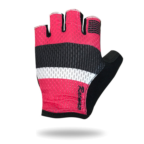 Racmmer Half Finger Cycling Gloves Mens Summer Sports Motorcycle Gloves