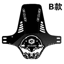 Load image into Gallery viewer, Road Bike Fender Mountain Bicycle Fender Front Rear