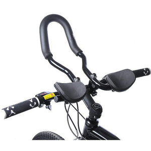 Road Mountain Bike Cycling Rest HandleBar Race Bicycle
