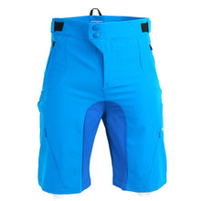 Load image into Gallery viewer, SAENSHING Cycling Shorts Men Breathable Mountain Bike Short