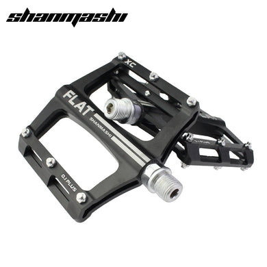 SMS Bicycle Pedal Aluminum Alloy Lightweight Road Bike MTB