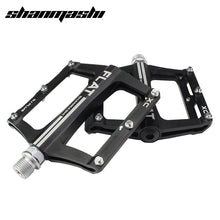 Load image into Gallery viewer, SMS Bicycle Pedal Aluminum Alloy Lightweight Road Bike MTB