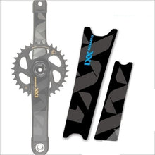 Load image into Gallery viewer, SRAM XX1 Crank protection Stickers for Mountain bike