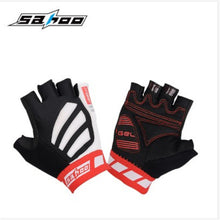 Load image into Gallery viewer, Sahoo Cycling Gloves Half Finger Men Women Summer