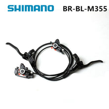 Load image into Gallery viewer, Shimano BR-BL-M355 M355 Hydraulic MTB Mountain Bike