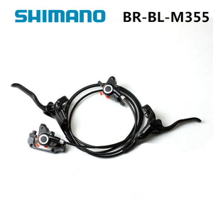Shimano BR-BL-M355 M355 Hydraulic MTB Mountain Bike