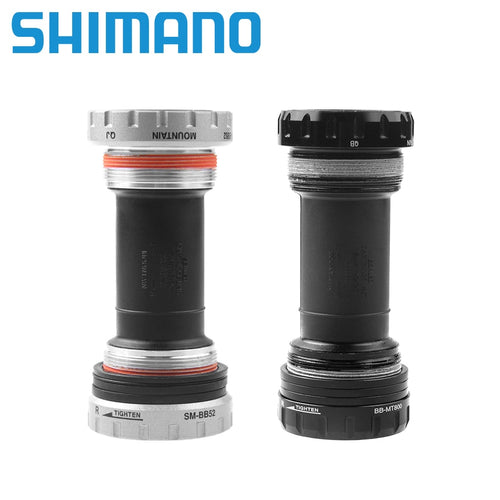 Shimano Deore SM-BB52 Hollowtech II Mountain Bike Bottom Bracket 68*73mm
