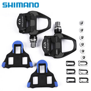 Shimano Dura-Ace 9100 Pedals For Cycling Road Bike Self-locking Pedals