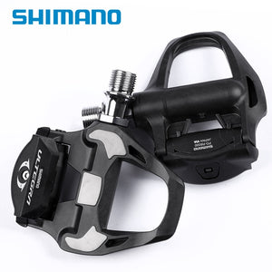 Shimano PD-R8000 Professional Platform Pedals SPD-SL System Ultralight