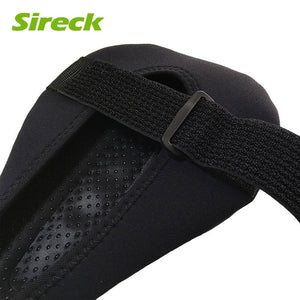 Sireck Bicycle Saddle Cover Liquid Gel Pad Cycling Saddle Cover