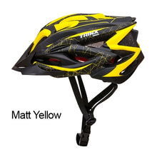 Load image into Gallery viewer, TRINX Cycling Ultralight Integrally-molded Helmet  Professional MTB