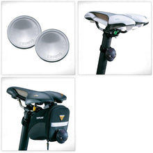 Load image into Gallery viewer, Topeak ALIENLUX Tail Light LED Rear MTB Bike