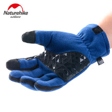 Load image into Gallery viewer, Touch Screen Full Finger Bike Bicycle Gloves For Men Women Winter
