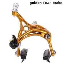 Load image into Gallery viewer, COLD FORGED ALUMINUM DUAL PIVOT BICYCLE BRAKE CALIPER