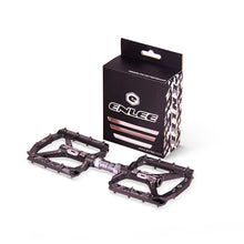 Load image into Gallery viewer, Ultralight bicycle pedal all CNC mtb DH XC mountain bike pedal