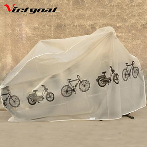 VICTGOAL Bicycle Dust Cover Rain