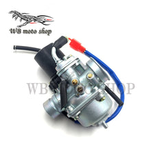 Load image into Gallery viewer, Carburetor Moped Carb for 2 Stroke Piaggio Zip - Bike-Moto