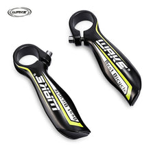 Load image into Gallery viewer, WAKE HY-408B Pair of Aluminum Alloy Bicycle MTB Bike Handlebar Bar Ends