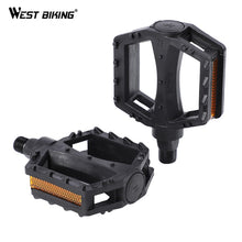 Load image into Gallery viewer, WEST BIKING Bike Pedals For Children Ultralight Kids Cycling Pedals