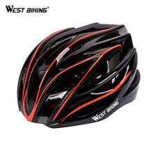 Load image into Gallery viewer, WEST BIKING Cycling Professional Ultralight Safety Bicycle Helmet