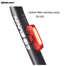 Load image into Gallery viewer, Waterproof Bike Light 30 LED Cycling Rechargealbe