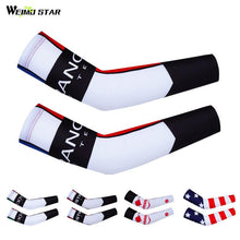 Load image into Gallery viewer, Weimostar Cycling Arm Warmers Basketball Arm Sleeve