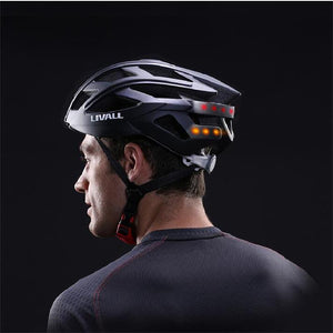 LIVALL HB60  Smart Cycling Helmet Multifunction EPS Ultralight