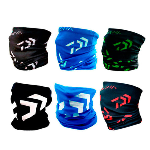 Windproof Scarf Single Layer Gaiter Neck Outdoor Sun Protection Cycling