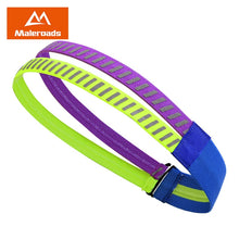 Load image into Gallery viewer, Women Men Yoga Hair Bands Sport Headband Anti-slip
