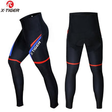 Load image into Gallery viewer, X-TIGER Spring 5D Pad Breathable MTB Trousers
