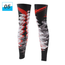 Load image into Gallery viewer, XINTOWN No-Slip Cycling Leg Warmer Bike Bicycle Guards Knee Warm