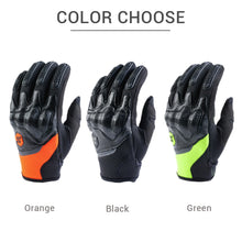 Load image into Gallery viewer, XUEYU Motorcycle Gloves Genuine Cowhide Leather Moto Motocross Glove