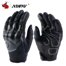 Load image into Gallery viewer, XUEYU Motorcycle Gloves Moto Motocross Gloves Men Women Off-Road