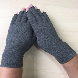 Unisex Men Women Therapy Compression Gloves