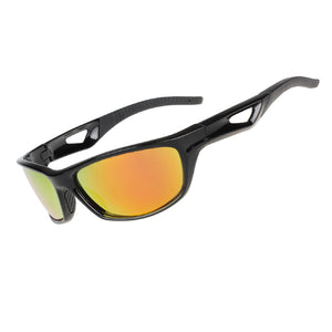 COMAXSUN Polarized Cycling Glasses Bike Riding - Bike-Moto