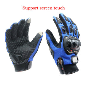 ZSDTRP-Touch Screen Gloves Motorcycle Gloves Winter&Summer